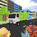 Download garbage dump truck parking 1.0 APK