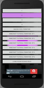 Download guide minecraft furniture 12.0 APK