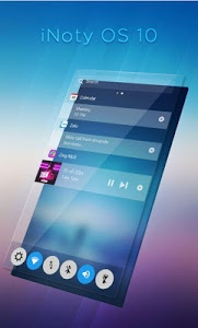 Download iNoty OS 11 3.8 APK