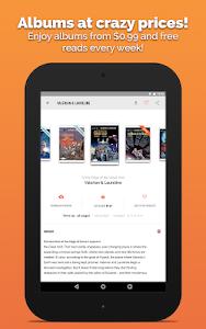 Download Izneo, Read Manga, Comics & BD 8.0 APK
