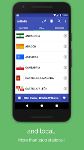 Download miRadio (FM Spain) 4.0.1. Esp. APK