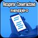 Download recuperar conversaciones mensajero 1.0 APK