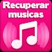 Download recuperar música excluída 1.0 APK