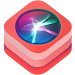 Download siri style os 12 1.1 APK