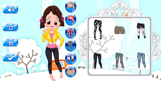 Download small girl dress up games 1 APK
