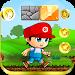 Download Super jungle boy run 3.9 APK