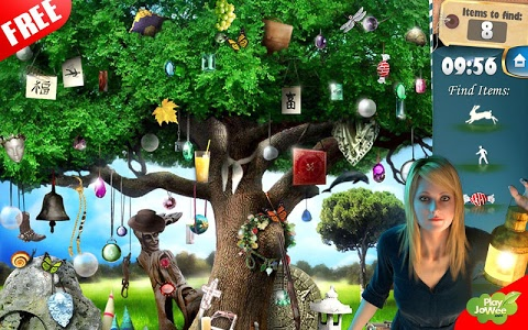 Download the Sign: Hidden Objects 1.3 APK