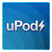 Download uPods - Podcast Player 1.00 APK