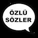 Download Özlü Sözler 2.5 APK