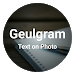 Download Geulgram - Text on Photo, quote maker 2.5.6 APK